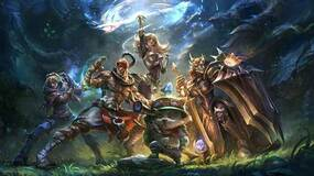 Image for Pentakill releases first single of League of Legends-inspired metal