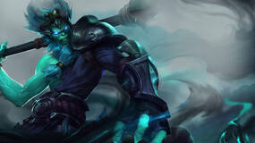 Image for The Harrowing returns to League of Legends