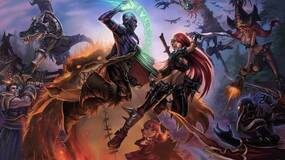 """Image for League of Legends reboots lore in face of """"creative stagnation"""""""