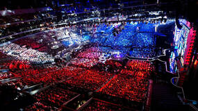 Image for League of Legends World Championships to be broadcast on ESPN