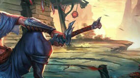 Image for League of Legends: $624 million revenue generated in 2013
