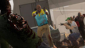 Image for Left 4 Dead 2 rebuilt in Source Engine 2.0, according to leaked image - rumour
