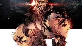 Image for Metal Gear Solid artist, Front Mission boss, Armored Core director join forces for new Square Enix IP, Left Alive