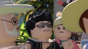 Image for Lego Jurassic World - watch the first trailer here