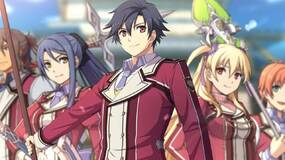Image for The Legend of Heroes: Trails of Cold Steel 1 and 2 heading west this fall