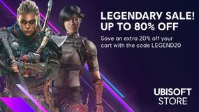 Image for Save up to 80% on Assassin's Creed titles and more in the Ubisoft Legendary Sale