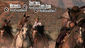 Image for Legends and Killers shoot it out in RDR video