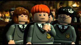 Image for Lego Harry Potter Collection rated for PS4 by Brazilian ratings board