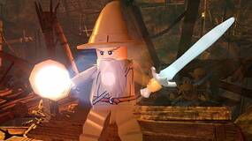 Image for LEGO games franchise moved 1.6 million units in 2013