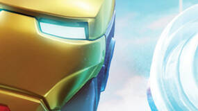 Image for Lego Marvel Super Heroes vidoc shows Stark Tower gameplay