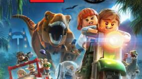Image for New gameplay trailer for LEGO Jurassic world  confirms June 12 release date