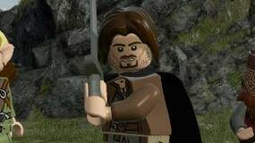Image for LEGO: Lord of the Rings will feature 85 playable characters