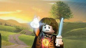 Image for LEGO Lord of the Rings reviews begin, get the scores here