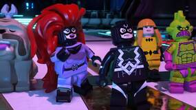 Image for Lego Marvel Super Heroes 2 shows off its new Inhumans trailer