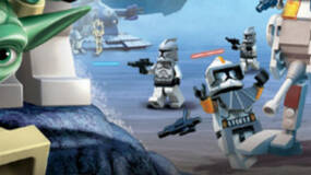 Image for LEGO Star Wars: The Yoda Chronicles heading to iOS this week, absolutely free