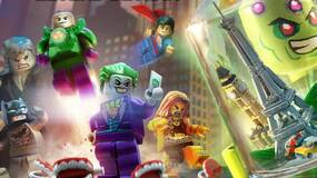 Image for LEGO Batman 3 demo, Namco Museum, more added to North American eShop