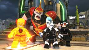 Image for Get stoked for next week's release of LEGO DC Super-Villains by watching the launch trailer
