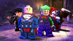 Image for Lego DC Super-Villains announced for October with fun trailer