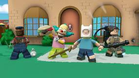 Image for Harry Potter, Ghostbusters, Goonies, Adventure Time coming to LEGO Dimensions