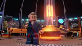 Image for Ghostbusters, Doctor Who and Back to the Future meet in LEGO Dimensions short