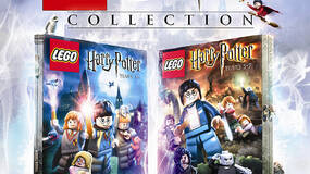 Image for LEGO Harry Potter Collection brings all seven years of Hogwarts adventure to PS4 next month