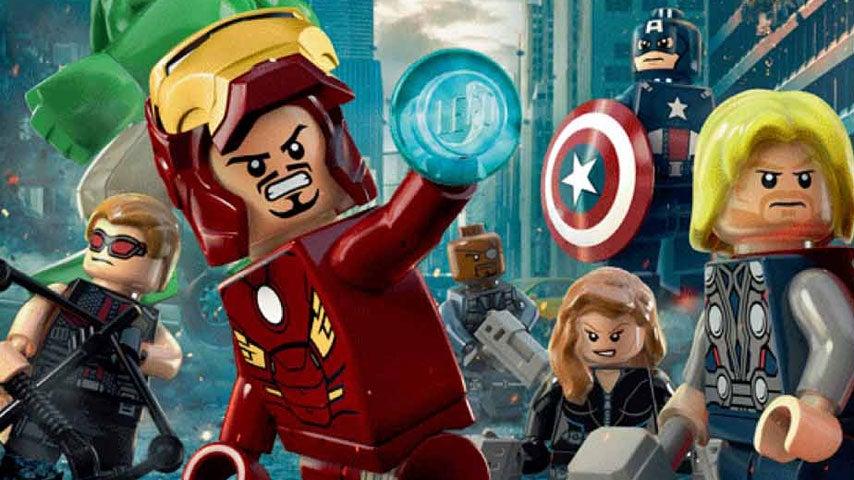 Image for LEGO Marvel's Avengers gets E3 2015 trailer, release window