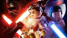 Image for Here's the new LEGO Star Wars: The Force Awakens trailer