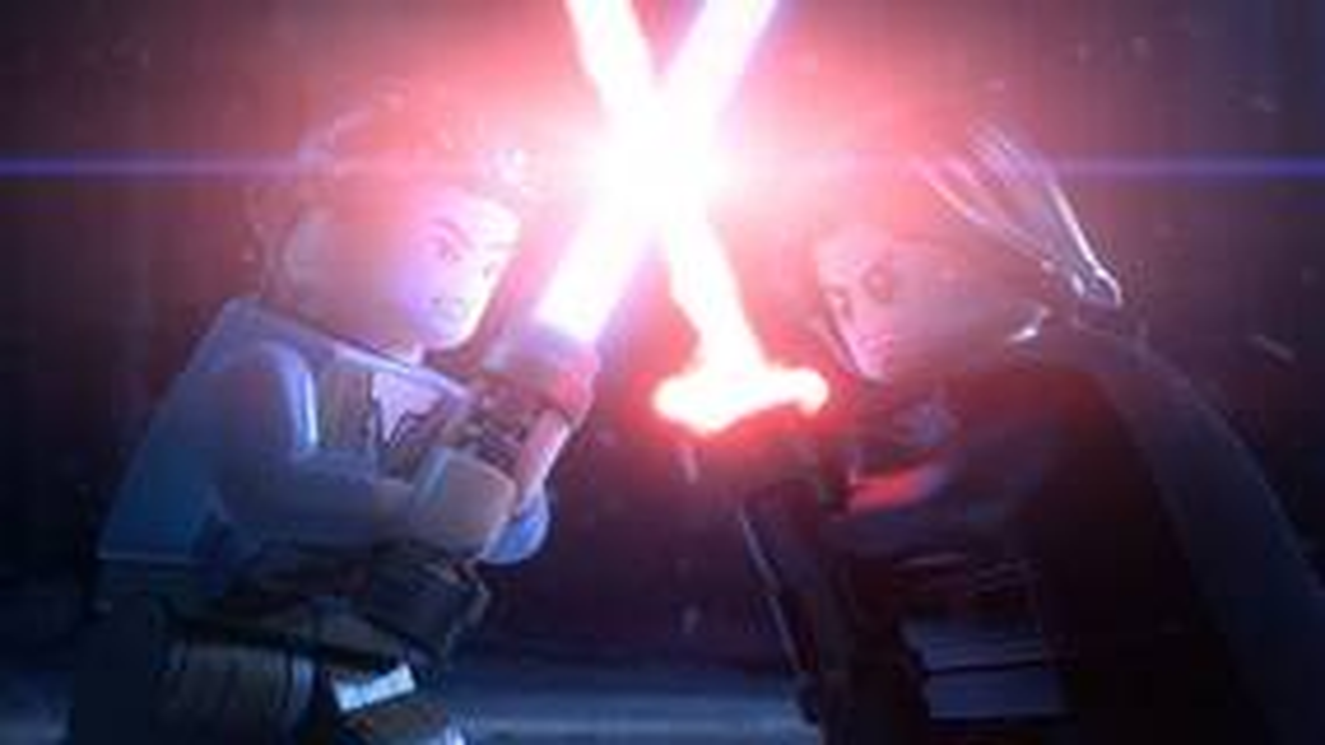 Image for LEGO Star Wars: The Skywalker Saga feels like a proper step forward for a stale series