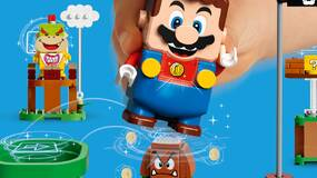 Image for Lego Super Mario Expansion Sets: the best add-ons for Lego Mario, ranked