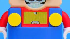 Image for It looks like a LEGO Mario announcement is imminent