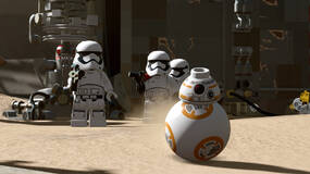 Image for Star Wars: The Force Awakens is getting a LEGO game in June