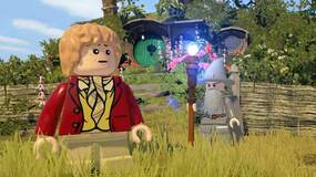 Image for Lego: The Hobbit PS3 bundle coming to North America