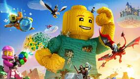Image for LEGO Worlds free DLC is locked behind online membership on Switch