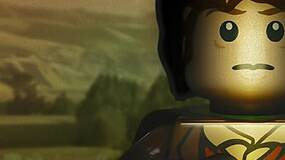 Image for LEGO: Lord of the Rings to contain dialog from the films, still full of cuteness