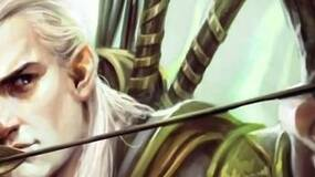 Image for Guardians of Middle-Earth gamescom trailer profiles Legolas and the Witch-King