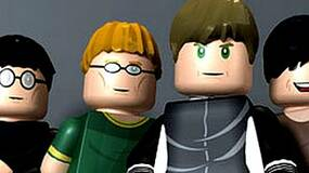 Image for Blur lends likeness to LEGO Rock Band