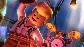 Image for LEGO Rock Band shots reveal a non-sulking David Bowie