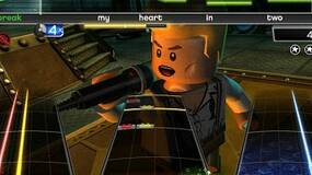 Image for LEGO Rock Band video shows David Bowie in action