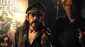 """Image for Schafer: Lemmy """"invited me to his house"""""""