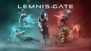 Image for Let's play Lemnis Gate, a new type of FPS on Game Pass that'll mess with your mind