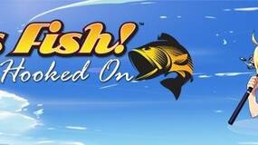 Image for Let's Fish! Hooked On heading west this fall for Vita