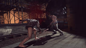 Image for Let It Die trailer gives a new meaning to the word violent