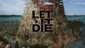 Image for Let it Die has been download over 2 million times since December