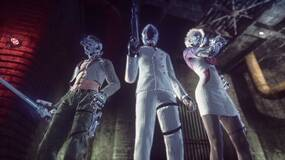 Image for Grasshopper Manufacture's Let it Die brings two Star Wars actors on board