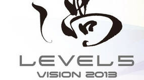 Image for Level-5 Vision 2013 conference dated, new announcements expected