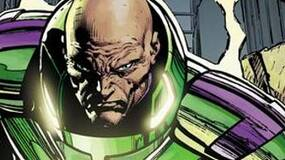 Image for Injustice: Gods Among Us trailer shows Lex Luthor sporting his nifty battle suit