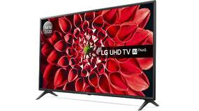 Image for Smart TVs in the UK are dropping in price as Black Friday approaches