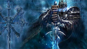 Image for Wrath of the Lich King hits China on August 31