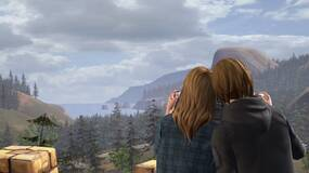 Image for Here's twenty minutes of dubious choices and bonding in Life is Strange: Before the Storm