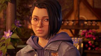 Image for Life is Strange: True Colors review - magic and mundane combine